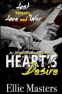 Heart's Desire: an Angel Fire Rock Romance (Angel Fire Rock Romance Series Book 3)