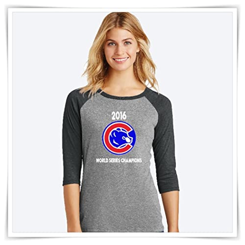 save off 71f67 e303f Amazon.com: CHICAGO CUBS. Baseball Shirt. Chicago Cubs Shirt ...