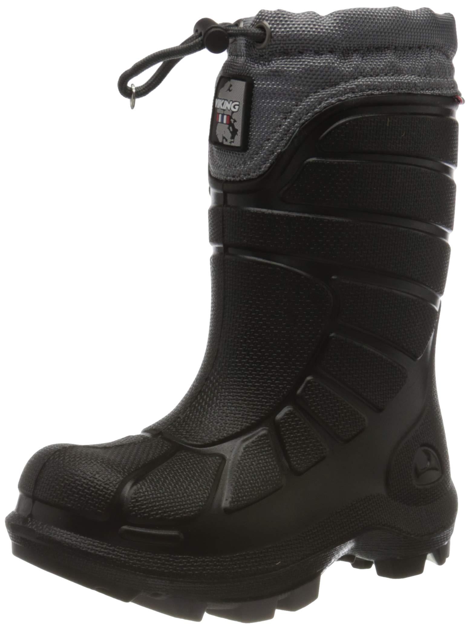 Viking Unisex-Child Extreme Boots
