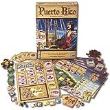 Devir Puerto Rico, juego de mesa (BGPUERTO)