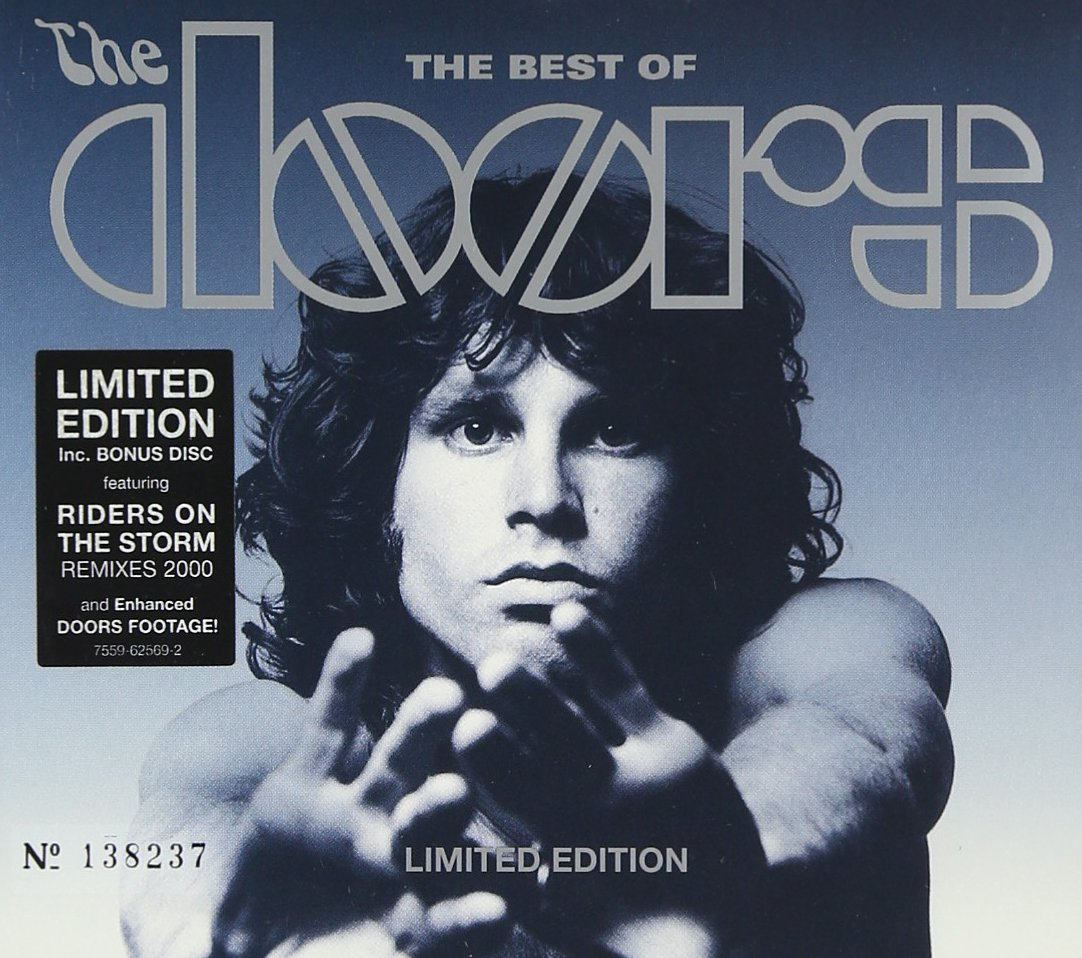 Best of the Doors - the Doors: Amazon.de: Musik