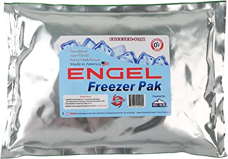 Engel EE. UU. Alternativa congelador Comercial Grado 0 Grados F ...