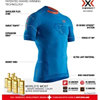 X-Bionic M/C Regulator Run Speed - Camiseta Hombre