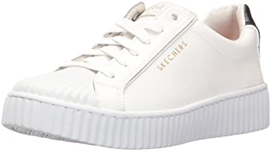 ac46571f5dc2 Skecher Street Women s Mila Fashion Sneaker