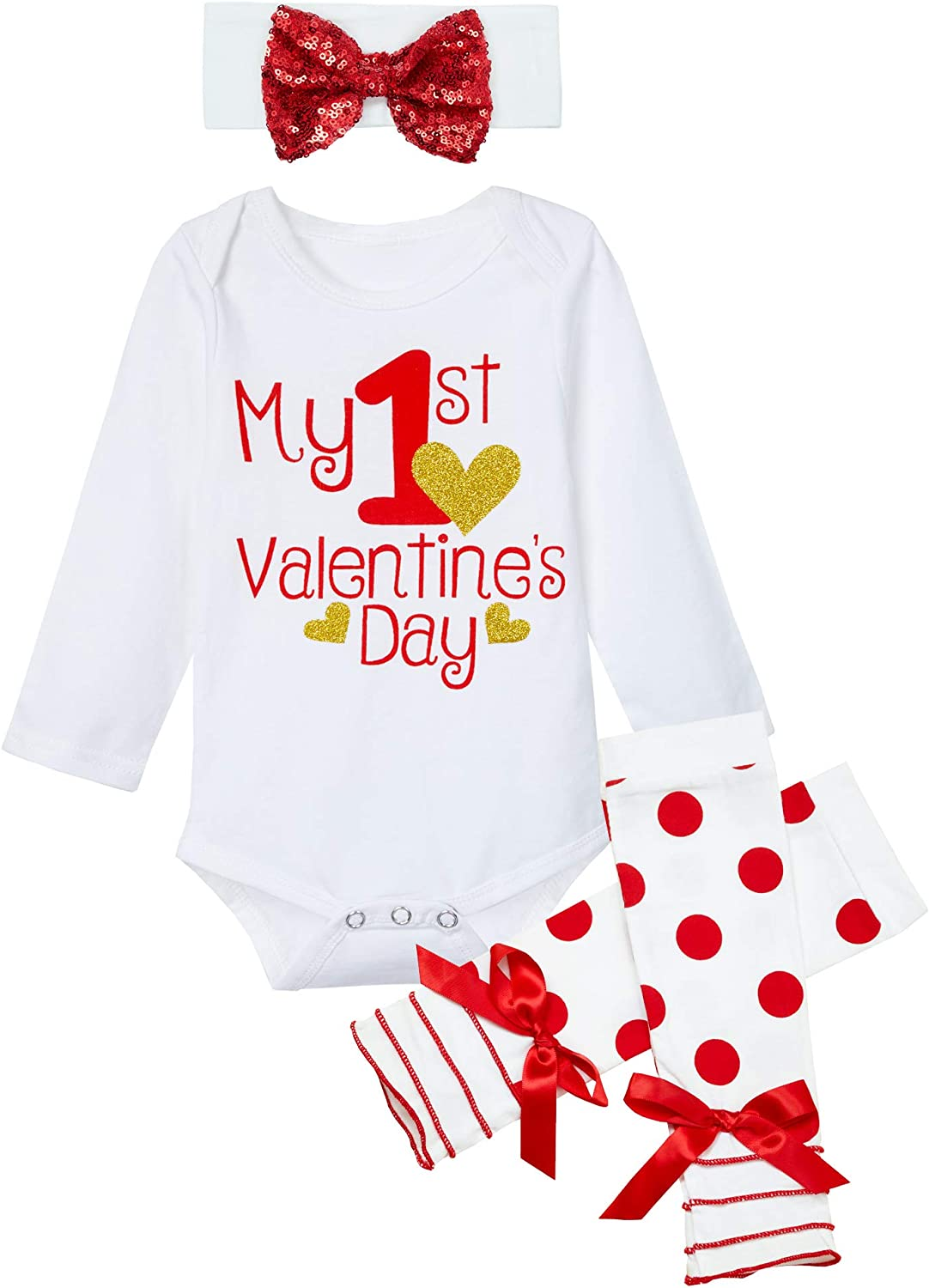 Valentine/'s Day Legwarmers Newborn Outfit baby 1st Valentine/'s Day My heart Belongs to daddy Be Mine kisses Valentine/'s Day Outfit