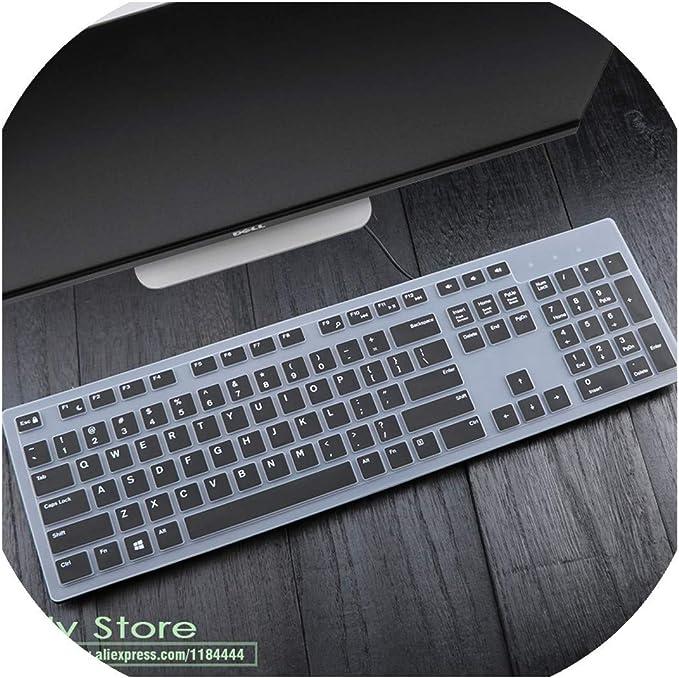 Membrana del Teclado For DELL KM636 Wireless Keyboard & DELL ...