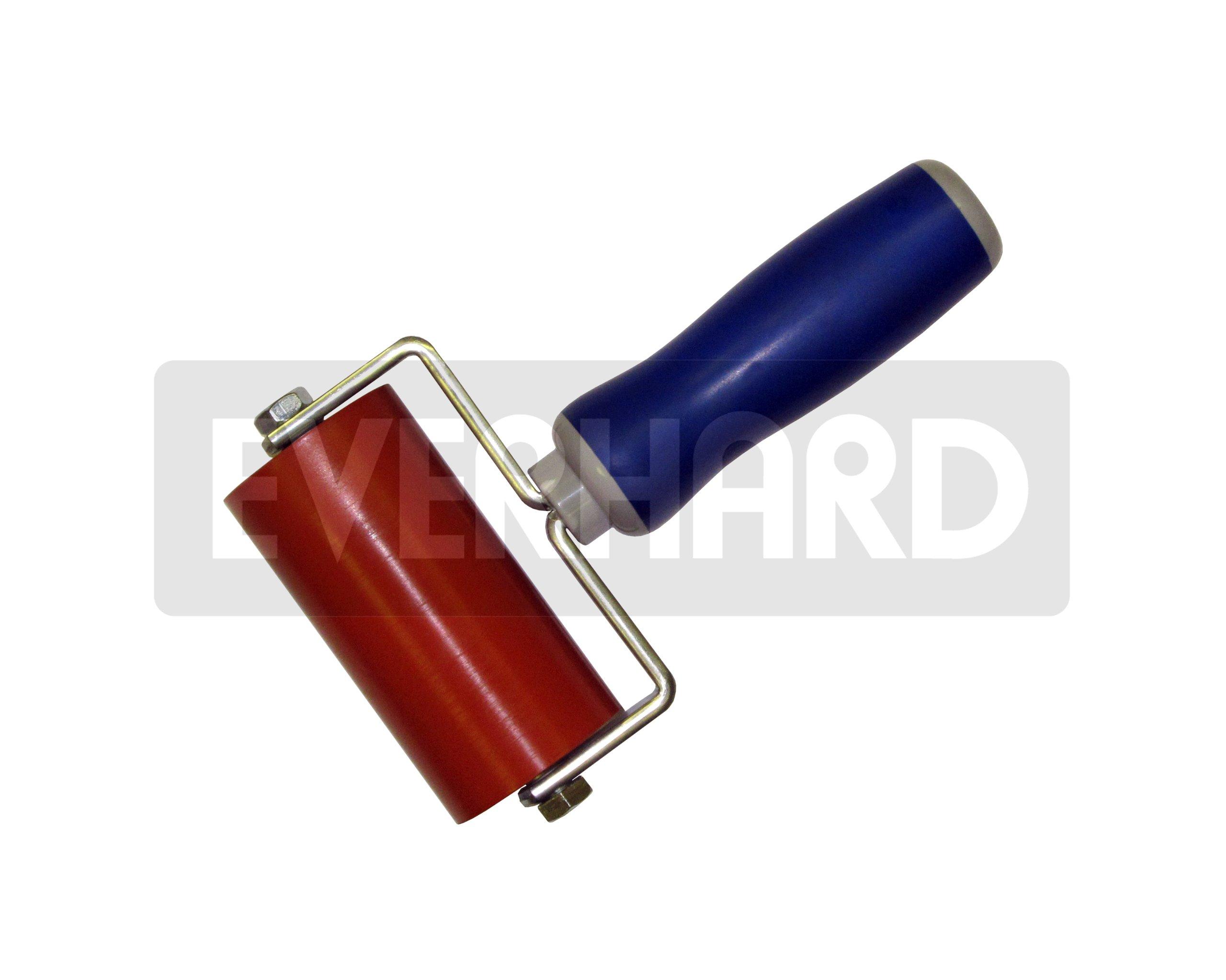 MR05260 Everhard Convertible Silicone Seam Roller, 2'' dia. x 4'' wide