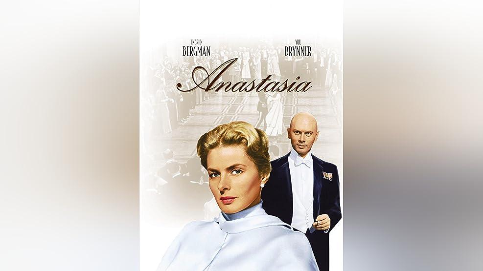 Anastasia (1956)