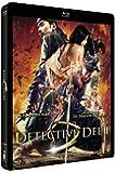 Detective Dee 2 : La légende du dragon des mers [Blu-ray]