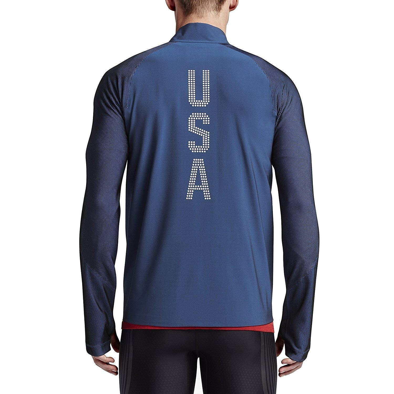 Nike flex team usa mens running jacket sports outdoors jpg 1500x1500  Olympic athletes nike jacket 2016 229feb90c8045