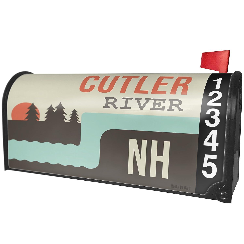 Amazon com: NEONBLOND USA Rivers Cutler River Hampshire