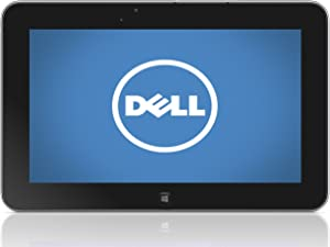 Dell XPS 10 XPS10-2727BLK 10.1-Inch 32GB Tablet