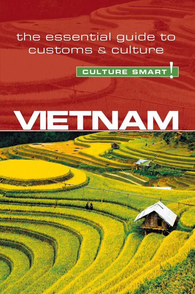 Vietnam Culture Smart The Essential Guide To Customs Culture Murray Geoffrey Culture Smart 9781857338348 Amazon Com Books