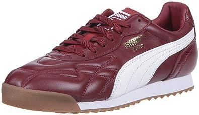 513787db6fe3 PUMA Men s Roma ANNIVERSARIO Sneaker