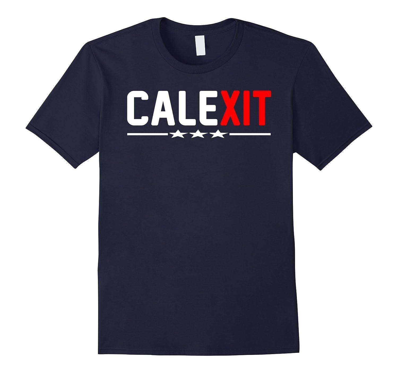 CALEXIT Tee Tshirt-CL