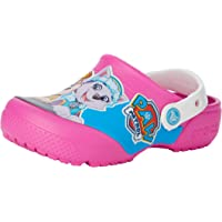 Crocs Kids' Paw Patrol Clog | Slip On Water Shoes for Boys and Girls