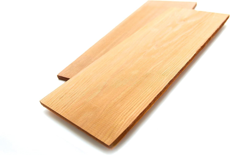 B000KKM89Q GrillPro 00280 Cedar Grilling Planks 71gLGpSYKOL