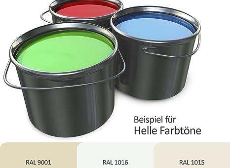 Colori Vernici Per Piastrelle : 5l vernice per pavimenti colorante pittura per piastrelle garage