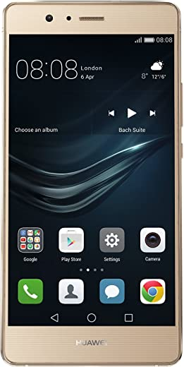 Huawei P9 lite 4G 16GB Goud