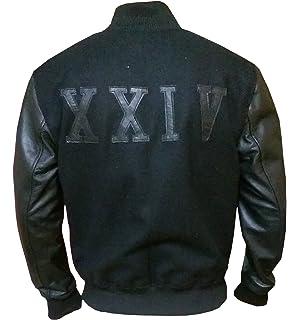 Amazon.com  KOBE Destroyer XXIV Battle Michael B Jordan Leather ... 6b7f8e5c6