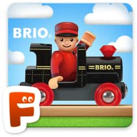 BRIO World: Ferrocarril