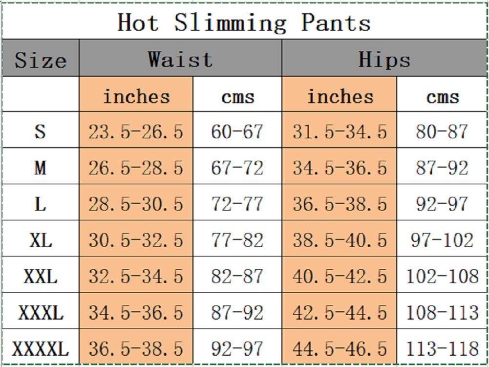 d6fa0997c6 ValentinA Womens Hot Thermo Body Shaper
