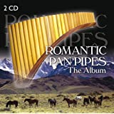 The Album-Romantic Pan Pipes