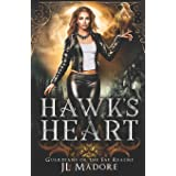 Hawk's Heart: A Shifter Romance (Guardians of the Fae Realms)