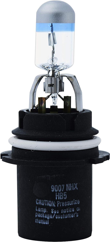 GE Nighthawk Xenon bombilla de repuesto, (Pack de 2): Amazon.es ...