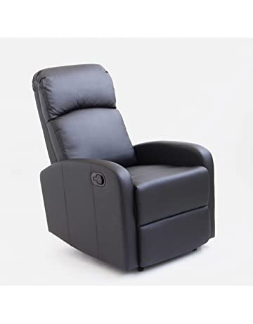 Sillones reclinables de salón | Amazon.es