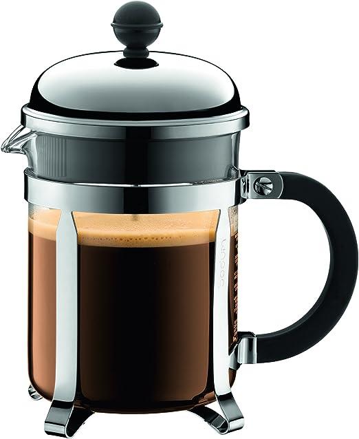 Amazon.com: Bodum 1924-16-10 Plunger Coffee Maker: Kitchen ...
