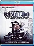 Rinaldo [Blu-ray] [Import italien]