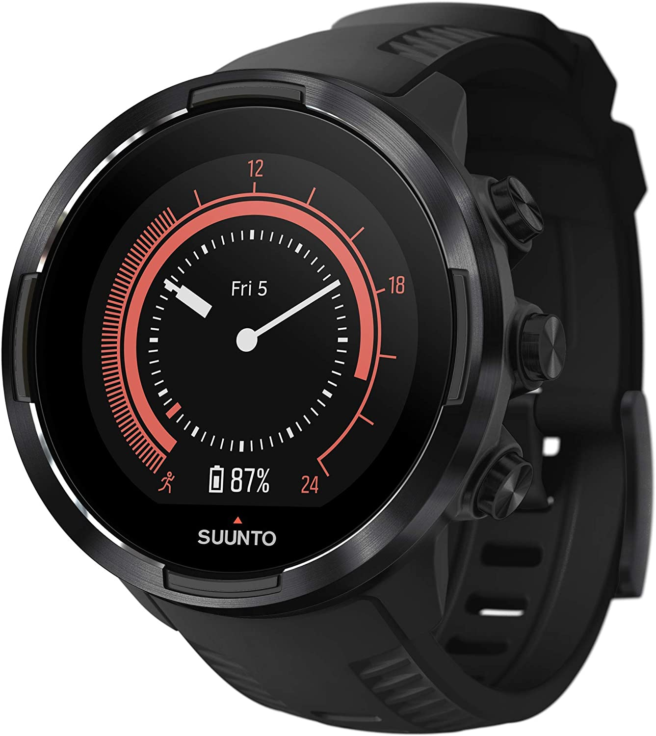 Second best fitness watch to buy