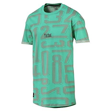 Puma ftblNXT Casuals Herren Graphic T Shirt: