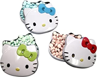 Hello Kitty Sours, Pack of 3