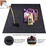 Amazon Com Garage Oil Abzorb Mat For Under Cars Size 3