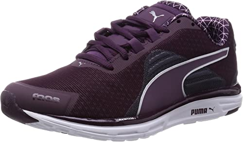 Zapatillas De Running Puma Faas 500 V4 Mujer