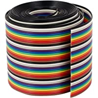 VIPMOON 1M 1.17mm 40PIN Cable de puente