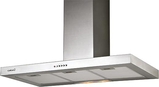CATA S - Campana Decorativa 600 Con 3 Velocidades: Amazon.es: Grandes electrodomésticos