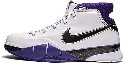 Amazon.com   Nike Kobe 1 Protro (White