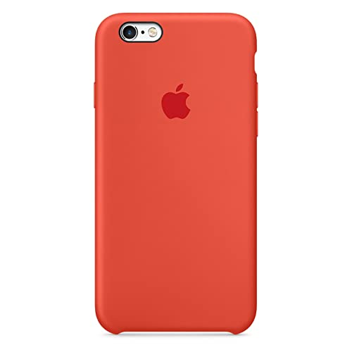apple iphone 6 plus silicone case. Black Bedroom Furniture Sets. Home Design Ideas