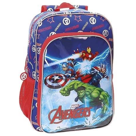 Los Vengadores (Avengers) 40423B1 Mochila infantil