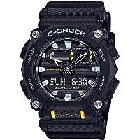 Casio G-Shock GA-900-1ADR Men's Digital-Analog Wrist Watch