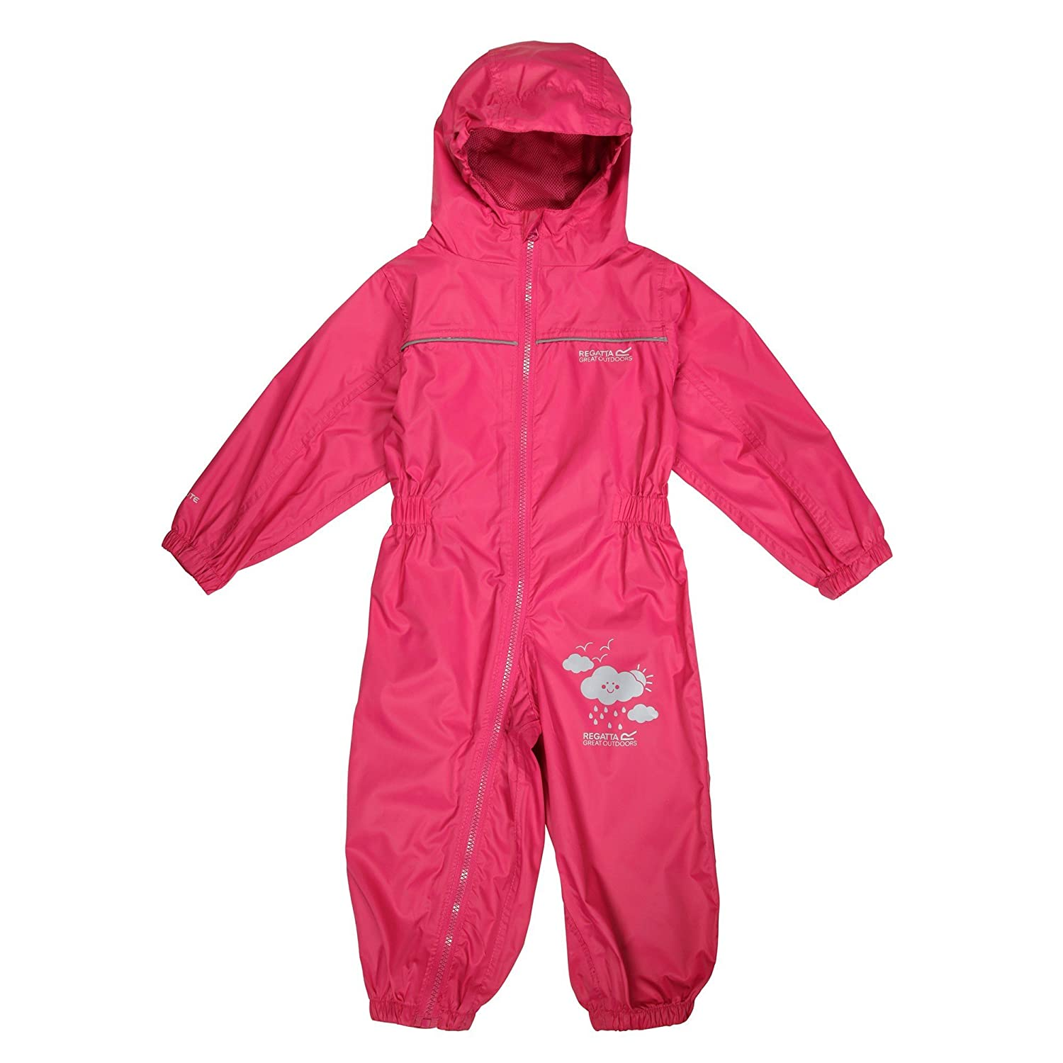 Regatta Toddler's Heritage Puddle IV Walking Suit