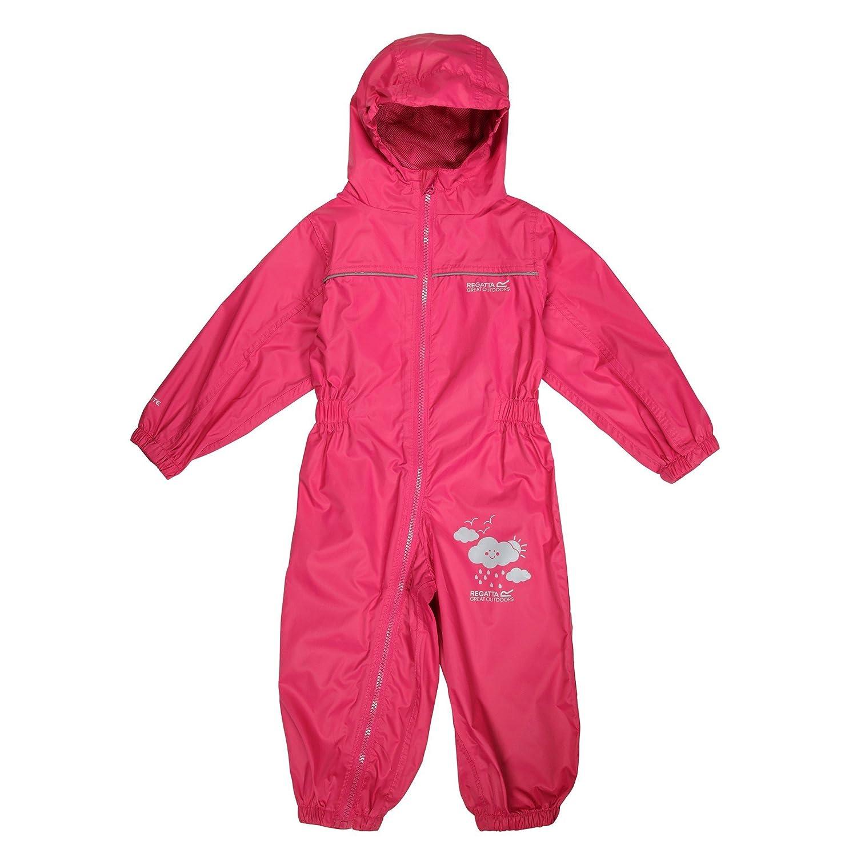 Regatta Toddler's Heritage Puddle IV Walking Suit