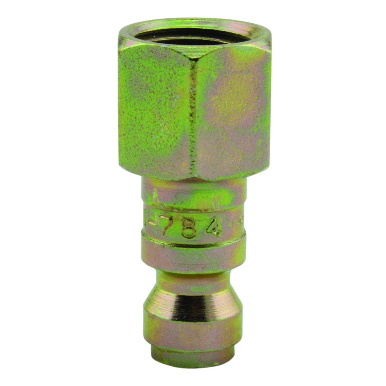 17//64 Cutting Diameter Titanium Nitride Coating 3//4 Cutting Length 5//16 Shank Diameter 2-1//2 Length 17//64 Cutting Diameter 3//4 Cutting Length 5//16 Shank Diameter 2-1//2 Length SGS Tool Co. SGS 30867 5B 3 Flute Ball End General Purpose End Mill