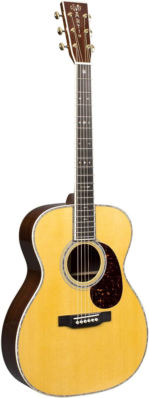 Best Handmade Martin Guitar