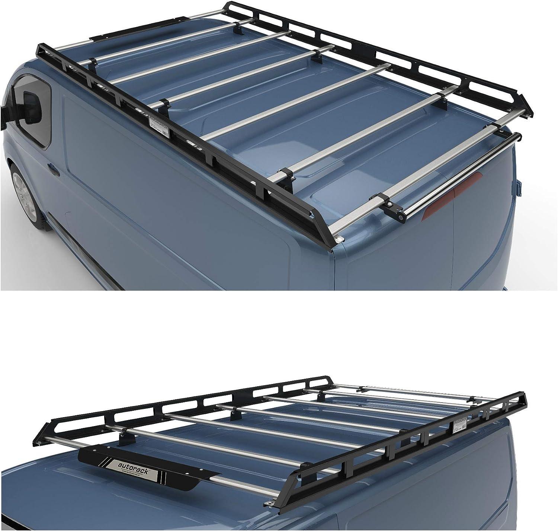 Cross Bars are Not Included Black Roof Rack Basket Lockable for Suzuki Grand Vitara 3K SUV 1998-2005