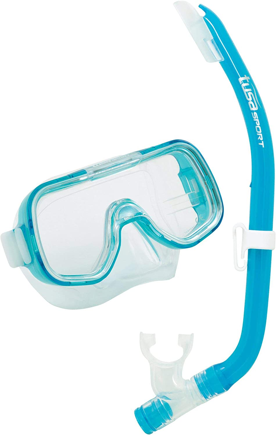 TUSA Sport Youth Mini-Kleio Mask and Snorkel Combo,