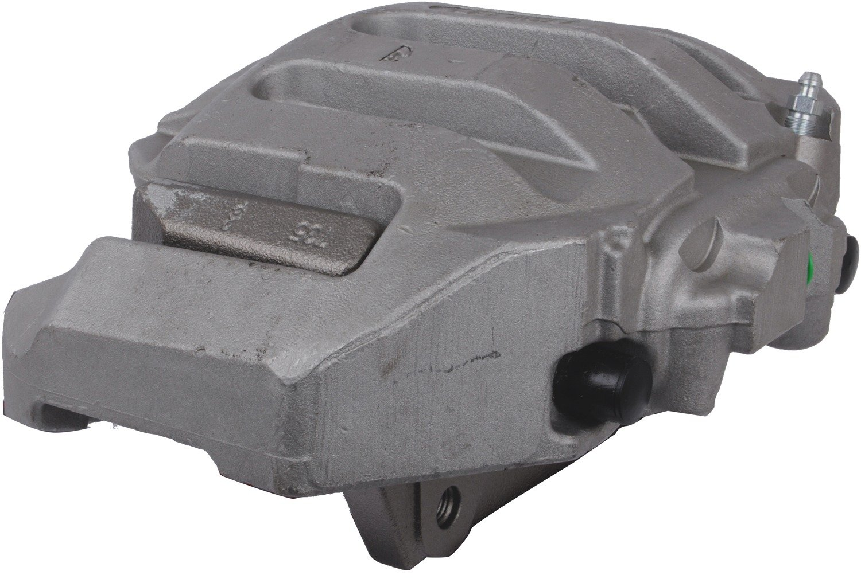 A1 Cardone 19-B3795 Unloaded Brake Caliper with Bracket Remanufactured